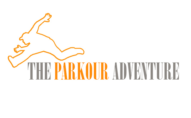 THE PARKOUR ADVENTURE